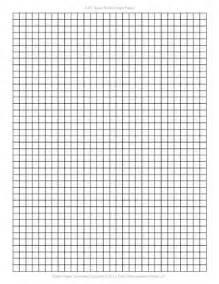 1 4 inch graph paper template graph paper template 1 4 inch letter pdf templates