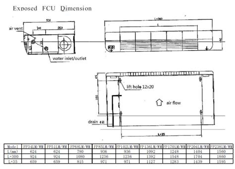 hvac system fcu buy fan coil unithvac system fcuhvac