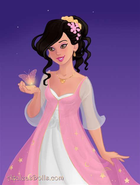 Gamis Azalea Dress dress up azalea 4 by amanmangor on deviantart