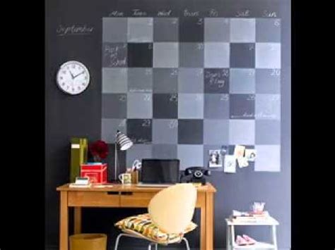 Office Wall Decor Ideas by Office Wall Decorating Ideas Youtube
