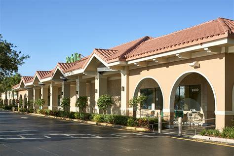 Post Office Miami Gardens by Th Real Estate Nabs Miami Area Retail Asset