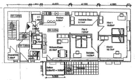 how to draw blueprints how to draw floor plans house design