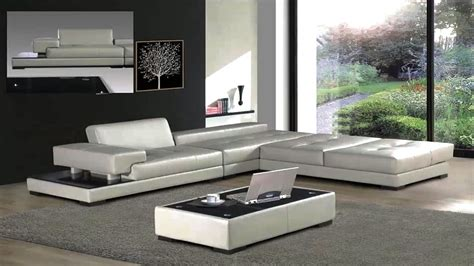 contemporary living room furniture modern house