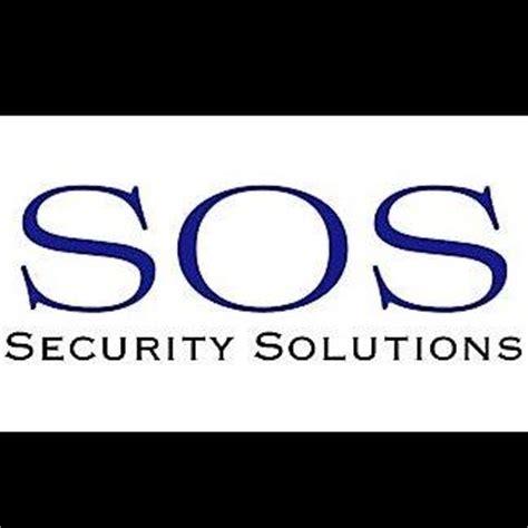 sos security solutions llc, morrow ohio (oh