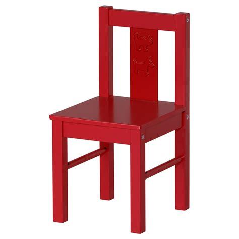 kritter children s chair ikea