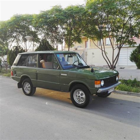 land rover iran 1000 images about range rover classic on pinterest