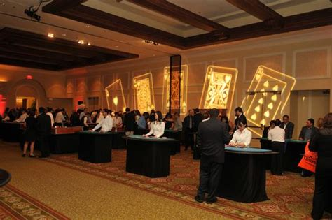 vegas themed events the gobo on the wall would be perfect for a room with