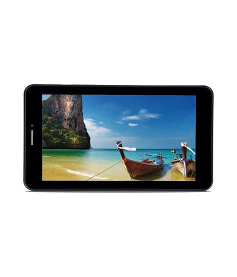 Tablet Evercoss At 1 G iball slide 2g 7236 black 2g calling tablet white price