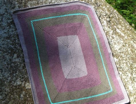 crochet rectangle rug pattern crochet rugs crochet kingdom