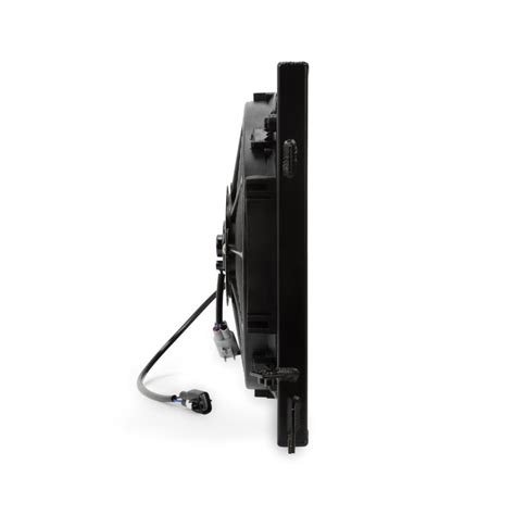 subaru brz black kit black aluminum fan shroud kit 2013 brz fr s gt86