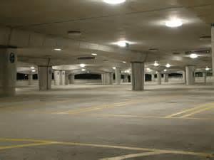 Car Park Car Park Litter Sweeps Newcastle Amp North East