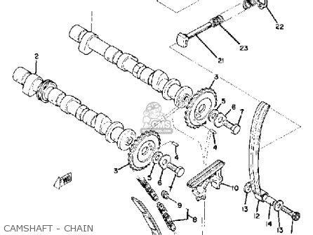 xs400 simplified wiring diagram wiring source
