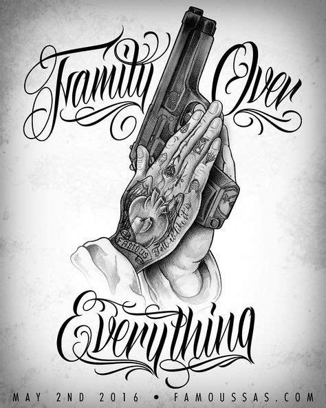 cartoon gangsta tattoo best 25 gangster tattoos ideas on pinterest chicano