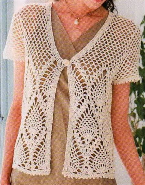 pattern crochet sweater crochet sweaters crochet sweater for spring and summer