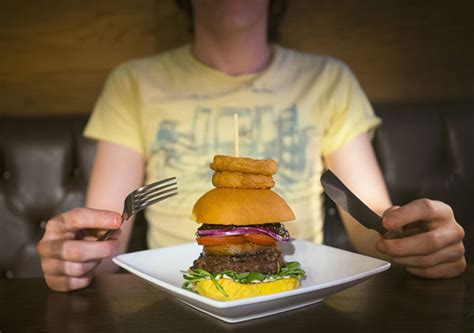 Handmade Burger Company Offers - handmade burger co is a hit esp magazine peterborough