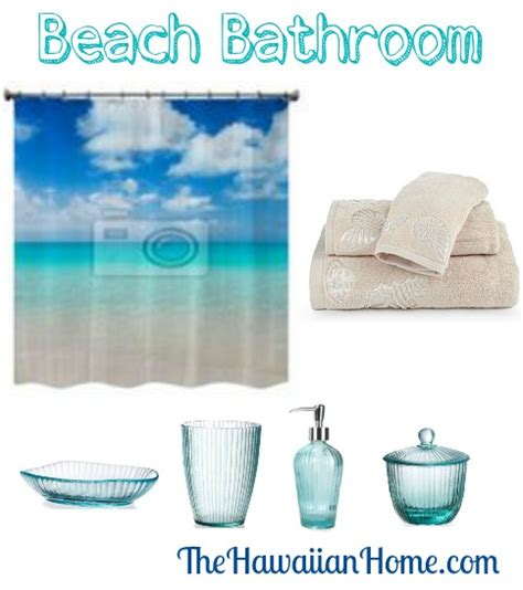 hawaiian bathroom decor hawaiian bathroom decor archives the hawaiian home
