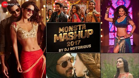 2017 mashup song monsta mashup 2017 best of hd song sung by