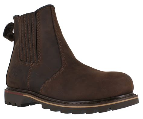 Top 7 Must Boots by Mens V12 Best Slip On Dealer Pull On Steel Toe Safety Work