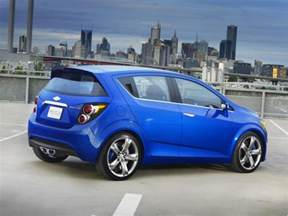spark aveo rs cruze herald diverse chevy small car