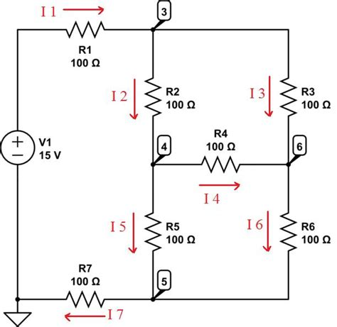resistors in parallel kirchhoff s current when use voltage divider in circuit analysis electrical engineering stack exchange