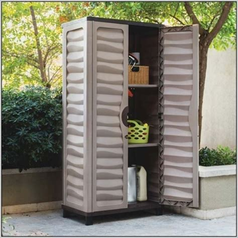 armadio da esterno armadietti da esterno armadi giardino armadi per esterno