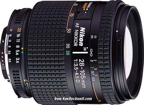best portrait lenses nikon | thephotoforum: film & digital