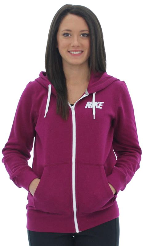 L7276 Jfashion Womens Hoodie Jacket With Zippe Kode Pl7276 5 nike womens windproof anorak jacket athletic coat golf pink
