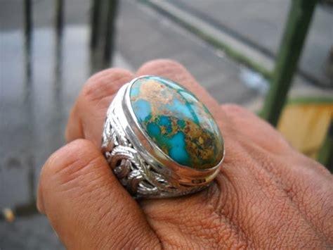 Pirus Biru Hq Big Size koleksi batu antik pr79 sold pirus biru toska