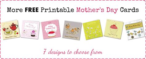 handmade mothers day card templates 20 mothers day gifts you can make for your
