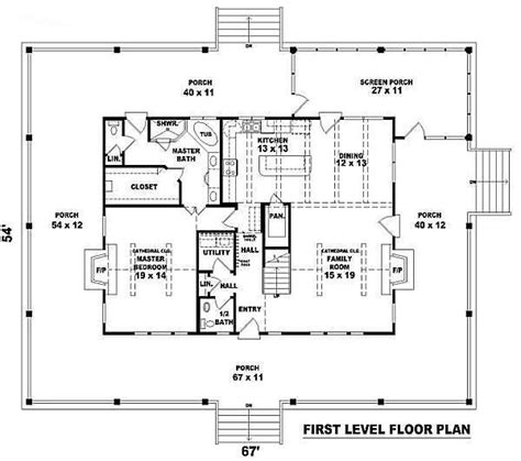 ever wondered about the floor plan of the simpsons house simple box shape with open floor plan and a lot of porch