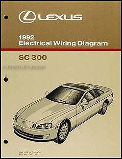 auto repair manual online 2003 lexus sc parking system 1992 lexus sc service manual 2002 lexus sc engine repair manual service manual 2003