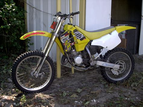 motocross bikes for sale ebay dirt bike for sale rm 125