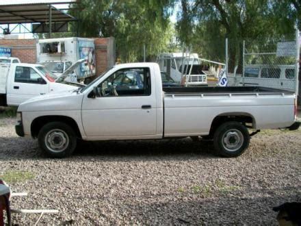 imagenes de camionetas pick up nissan recuperan en las am 233 ricas nissan con reporte de robo