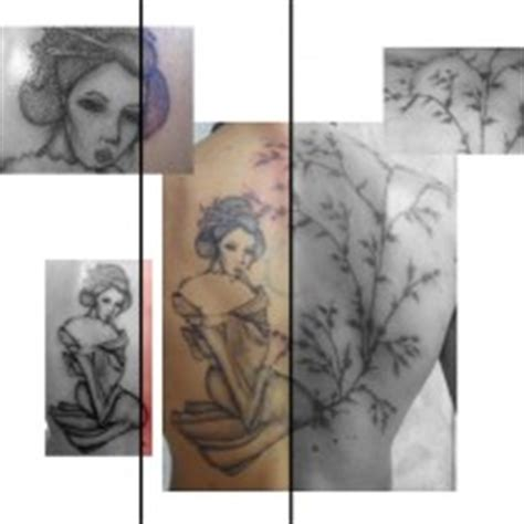 tattoo geisha di dada capelli salute e bellezza shopshopcarpi part 13