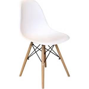 cmp chaise d 233 co scandinave helsinki blanc pas