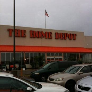 home depot hours lebanon tn