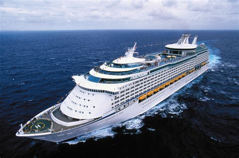 royal caribbean royal caribbean vision of the seas good hope travel