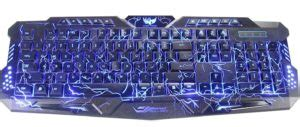 10 best cheap gaming keyboard under $50 and $100