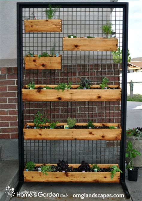 herb wall 1000 ideas about herb wall on pinterest kitchen herbs