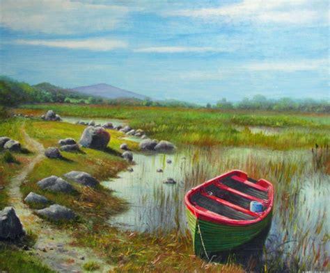 lake boats for sale ireland boat at pontoon lake ireland david donnelly