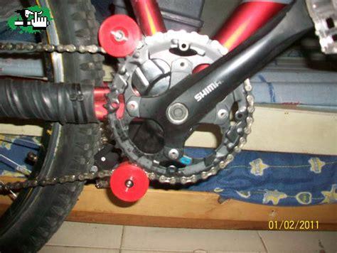 cadenas bici btt guia cadena nuevo bicicleta btt