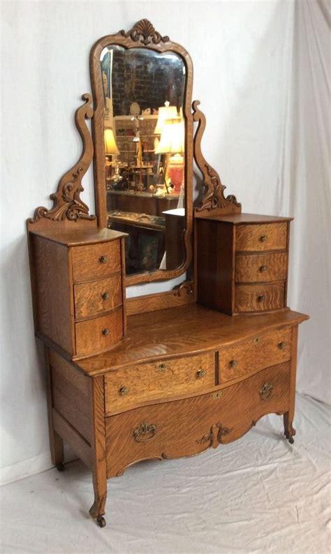 victorian dresser with mirror victorian oak dresser with mirror bestdressers 2017