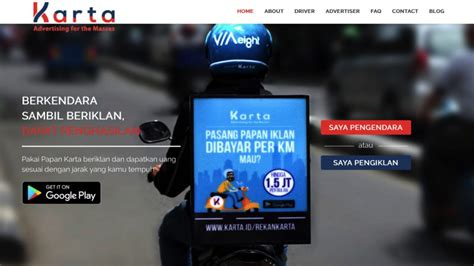 Cari Uang Indonesia Kaskus cara daftar karta cari uang tambahan lewat papan iklan
