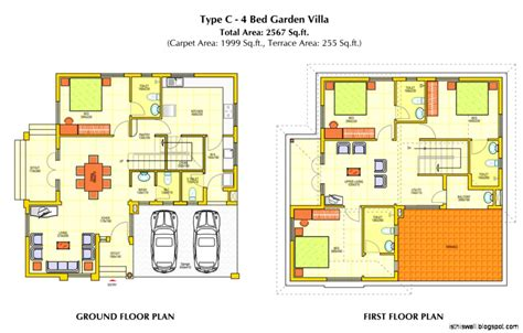 Modern Design Floor Plans | contemporary house designs floor plans uk marvelous