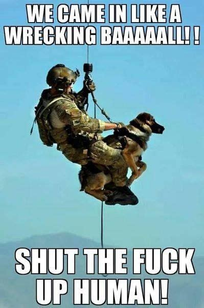 Shut Up Carl Meme - shut up carl page 2 military humor quotes