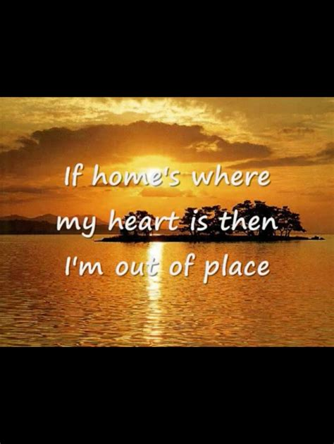 homesick cool quotes