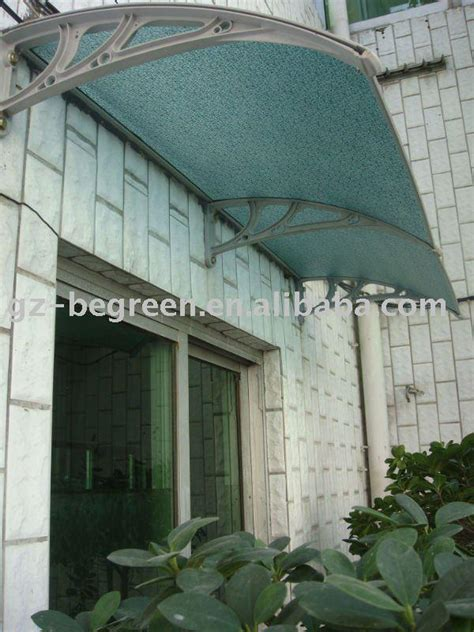 Door Shelter by 2017 Yp60160 60x160cm Door Shelter Door Canopy