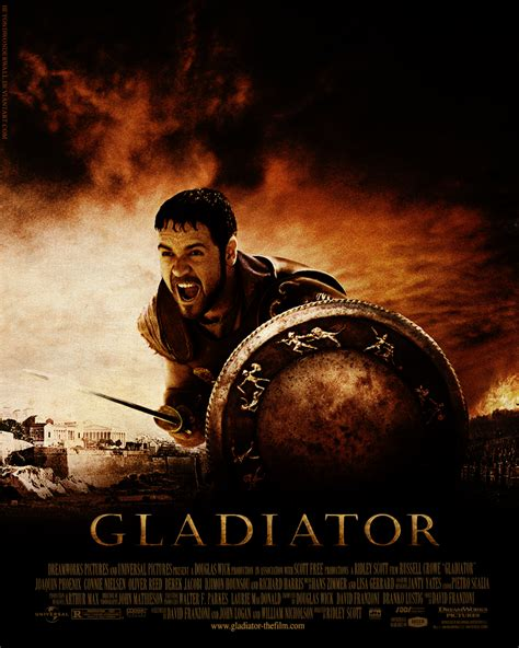 film gladiator complet 2000 my movie review imdb copyright gladiator 2000