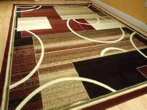 Modern Style Rugs Contemporary Area Rugs Design For Your Home