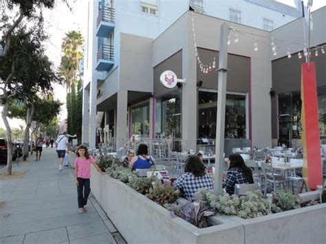Kitchen 24 Weho by Caf 233 Da Manh 227 Bem Americano Picture Of Kitchen 24 West